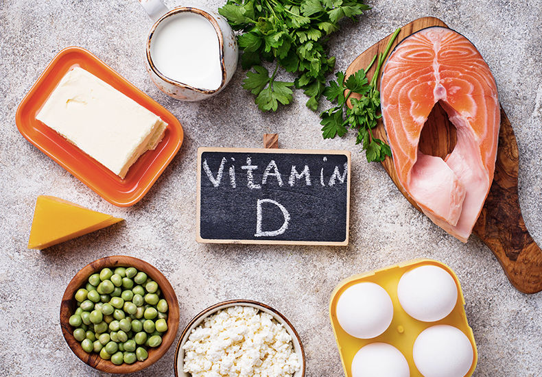 Studies Show People With Severe Cases Of COVID-19 Had Lower Levels of Vitamin D 1 20210306 045244 1