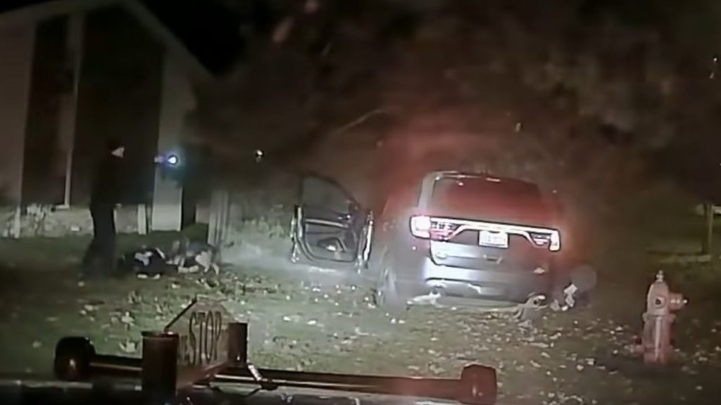 Michigan State Trooper Charged With Felonious Assault For Allowing Police Dog To Repeatedly Bite Man 1 michigan trooper allows dog to attack black man black enterprise 1 1